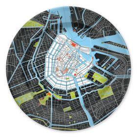 City Plate - Amsterdam