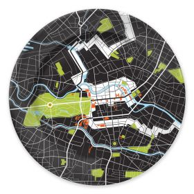 City Plate - Berlin