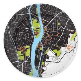 City Plate - Cairo
