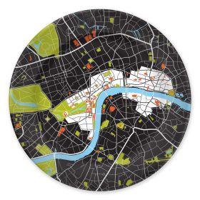 City Plate - London