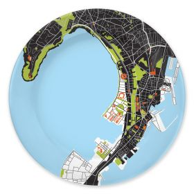 City Plate - Mumbai