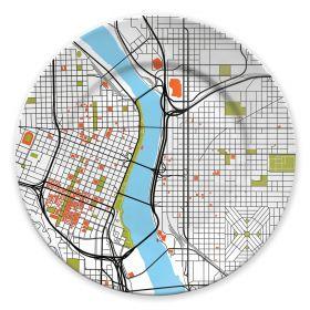 City Plate - Portland