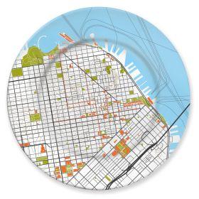 City Plate - San Francisco
