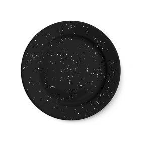 Constellation Plates, Set/4