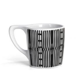 Lino Coffee Mug - 'Wasserfall'