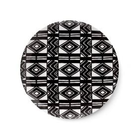Small Plate - 'Miramar'