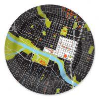 City Plate - Austin