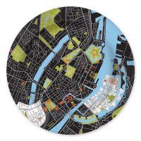 City Plate - Copenhagen