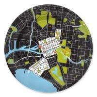 City Plate - Melbourne