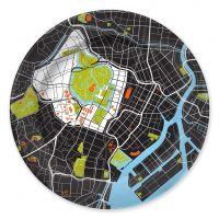 City Plate - Tokyo
