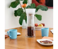 LINO + GINO: Deluxe Pour-Over Brewing Kit